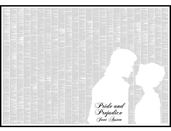 Spineless Classics Pride and Prejudice £55.99