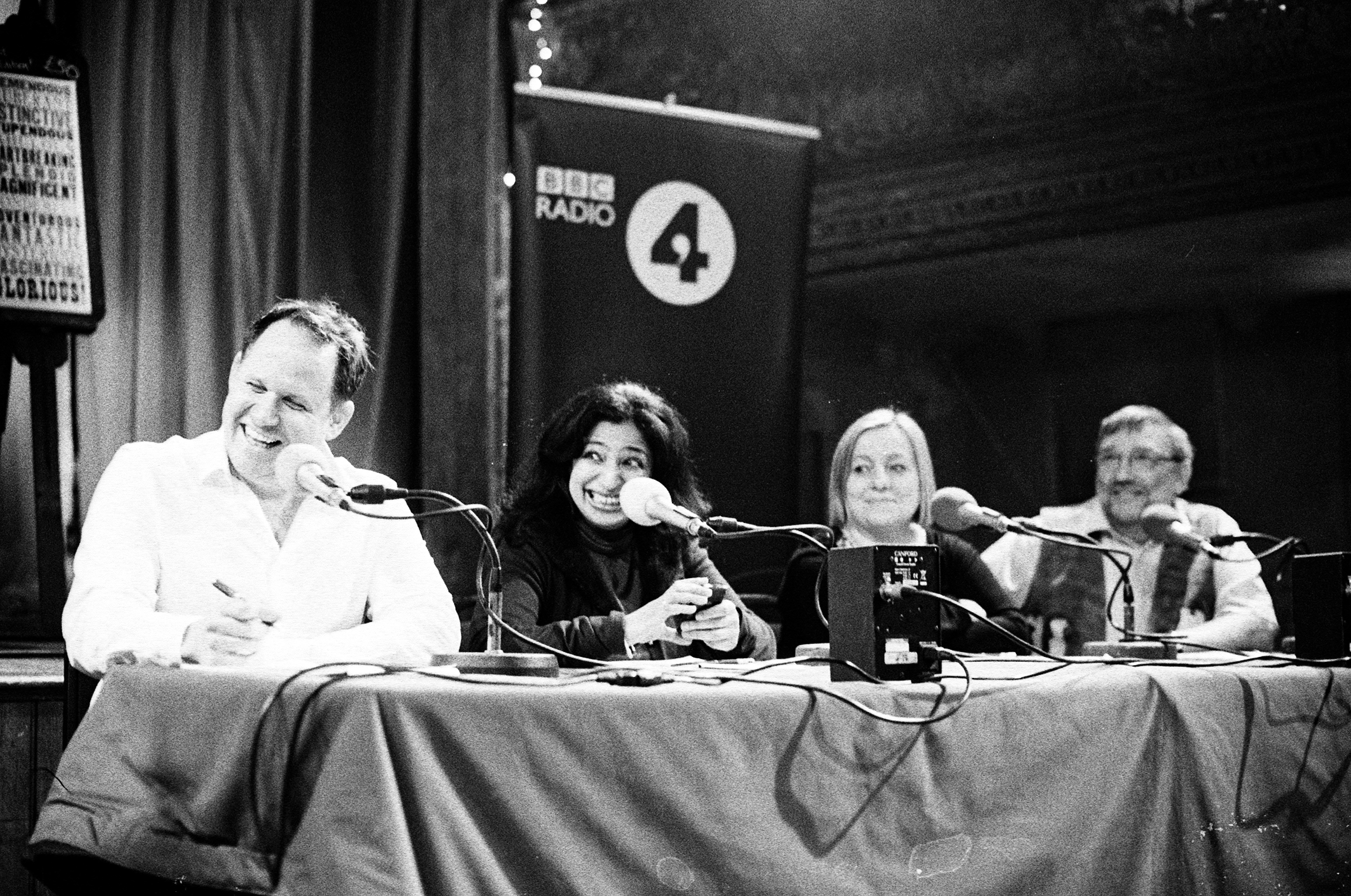 The Kitchen Cabinet on BBC Radio 4   Ladies Who Lunch In Hampshire